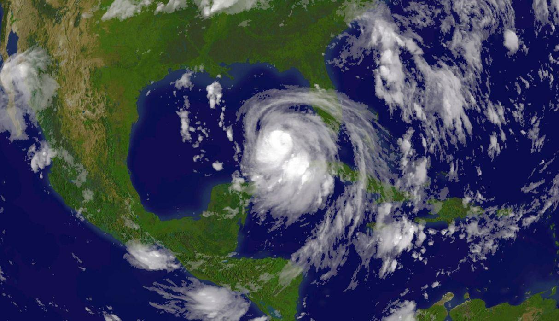 EE.UU.: Meteorólogos prevén un huracán en el Golfo de México para este viernes