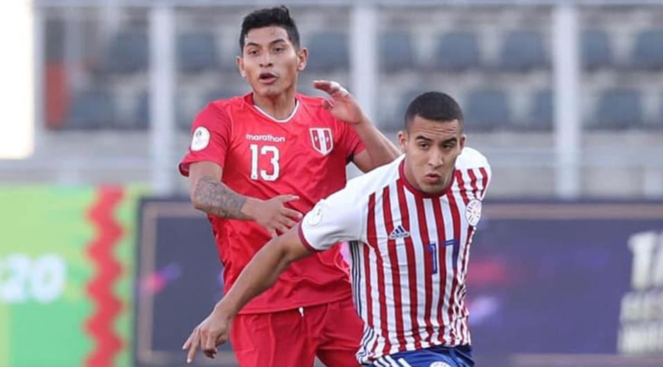 Alianza Lima llegó a un acuerdo con Dylan Caro que será nuevo refuerzo para esta temporada