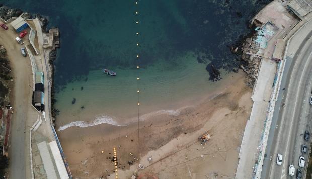 Google terminó la instalación de un cable submarino de California a América Latina