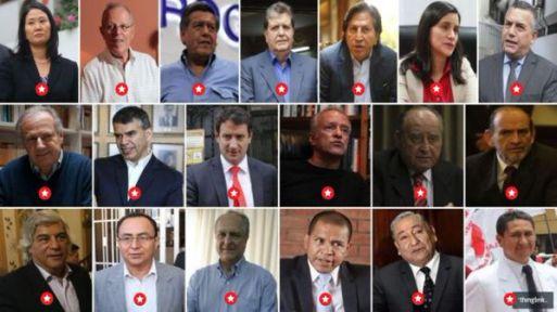 Elecciones 2016: Candidatos proponen bajar (y también subir) los impuestos  | ECONOMIA | GESTIÓN