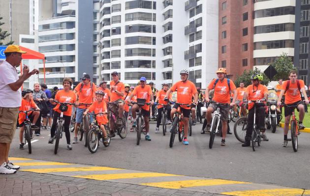 Bicicleteada holandesa 2019 espera más de 6000 ciclistas