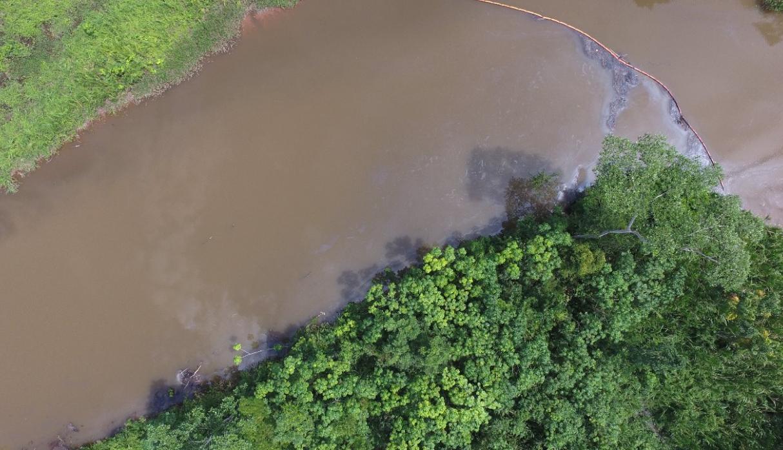 Loreto: comunidades tomaron oleoducto porque se sienten engañados, dice párroco de San Lorenzo