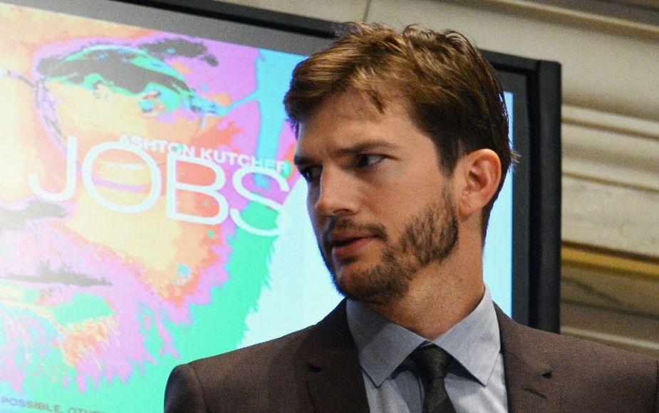 Ashton Kutcher podría testificar en el juicio del asesino de su ex novia
