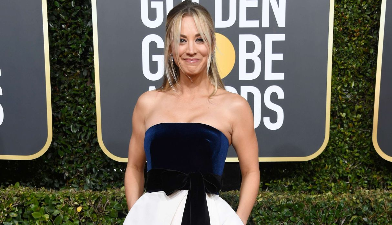 """Kaley Couco protagonizará una nueva serie tras el fin de """"The Big Bang Theory"""""""