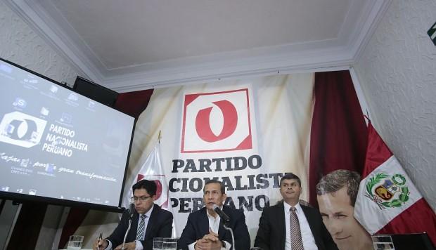 """Abogado del Partido Nacionalista asegura que es """"ilegal"""" solicitar su disolución"""