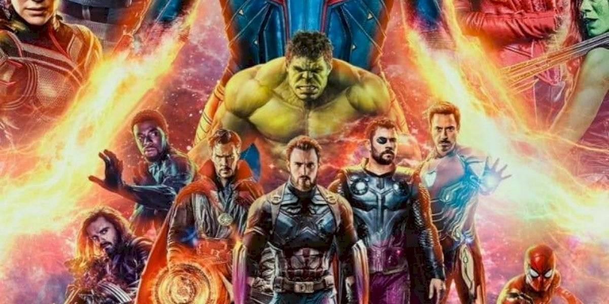 'Avengers: Endgame': esta película independiente le quitó un record a la cinta de Marvel