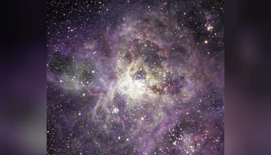 Increíbles imágenes tomadas por el telescopio más grande y moderno del Perú | FOTOS