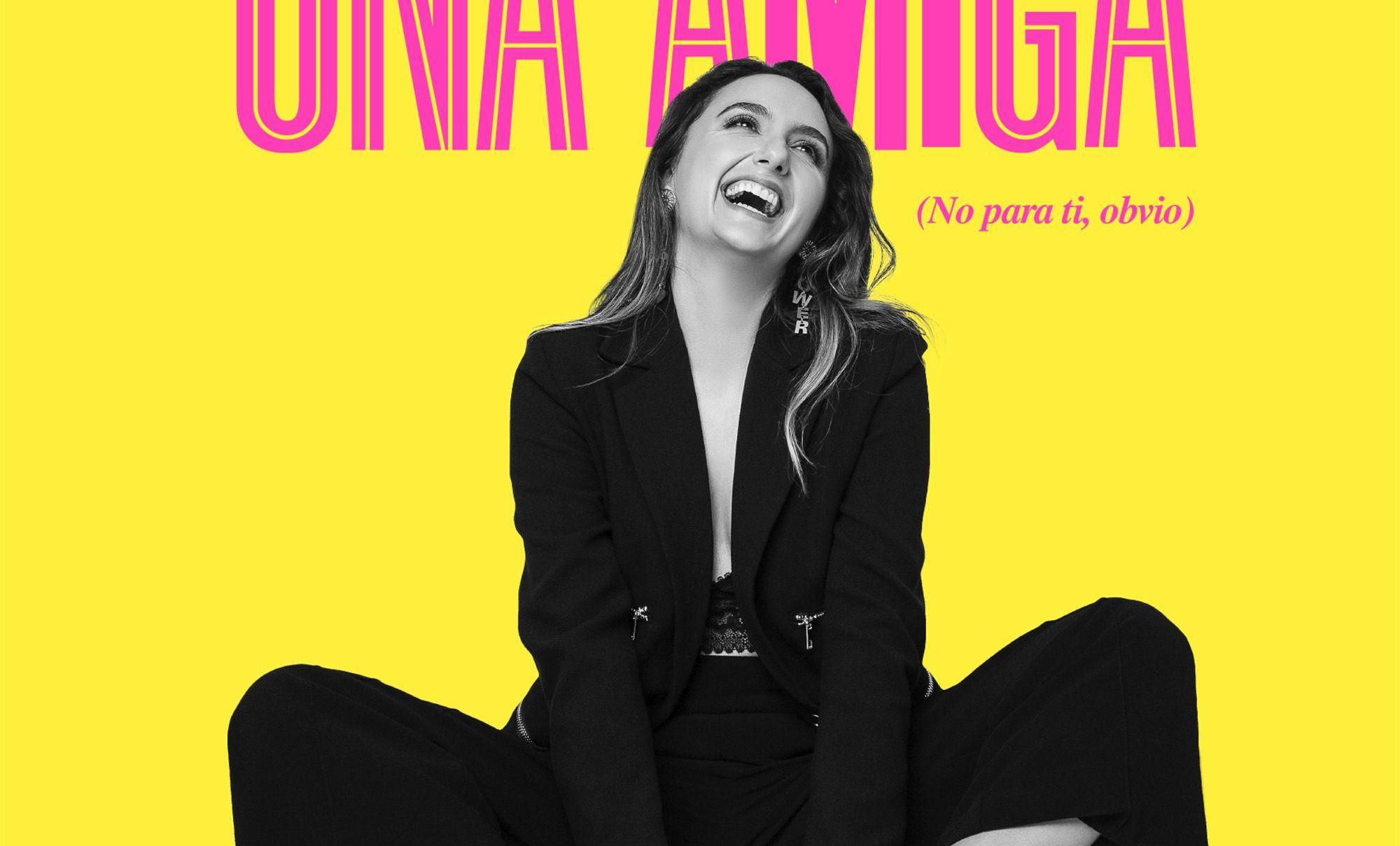 """FIL Lima: María José Osorio, la Soltera Codiciada, presentará su nuevo libro """"Es para una amiga"""""""