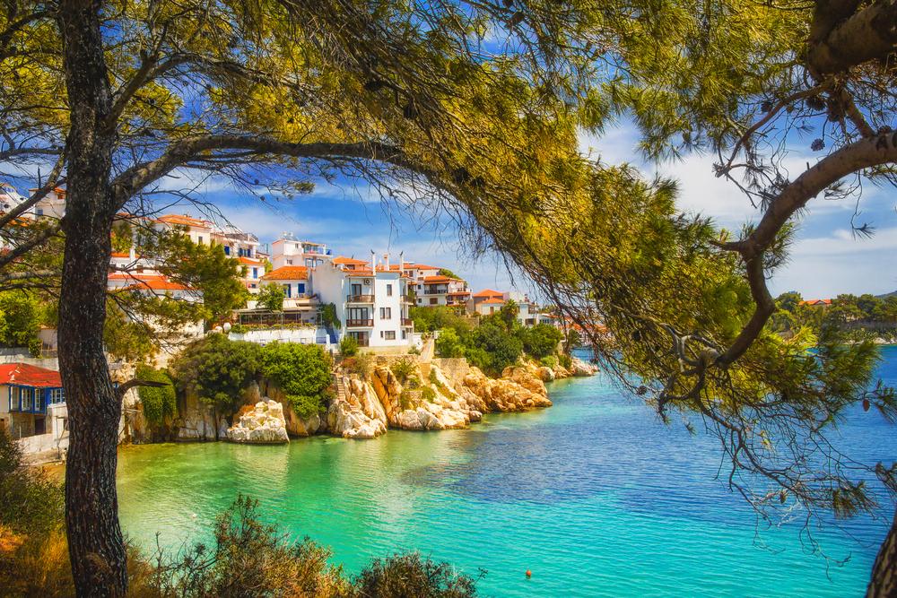 No solo Santorini y Creta: estas son las otras islas griegas que deberías visitar en tu viaje a Europa