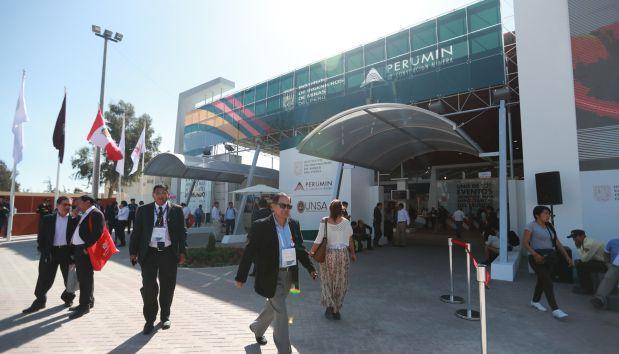 Perumin generará un movimiento económico de US$ 30 millones en Arequipa