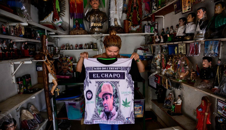 Así luce Sinaloa, la cuna de 'El Chapo' Guzmán, en medio de la condena a cadena perpetua | FOTOS