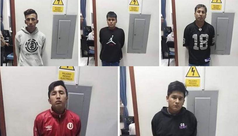 Ica: dictan 3 días de detención preliminar para sujetos implicados en violación a mujer con discapacidad