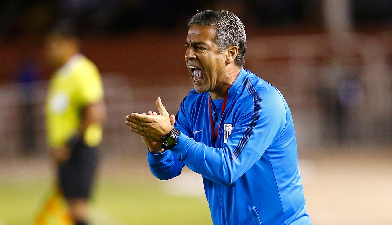 """Alianza Lima: Bengoechea no ve revancha ante Sporting Cristal porque """"no me van a dar el título 2018"""""""