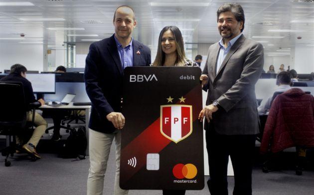 Selección Peruana: hinchas podrán tener su tarjeta edición limitada como homenaje a la bicolor
