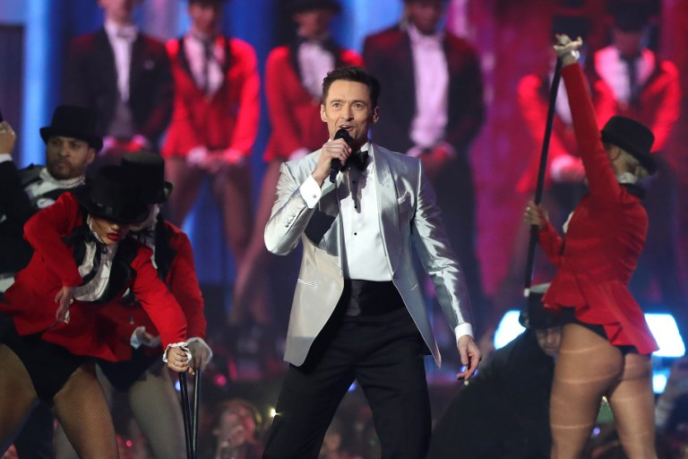 "Hugh Jackman regresará a Broadway con ""The Music Man"""