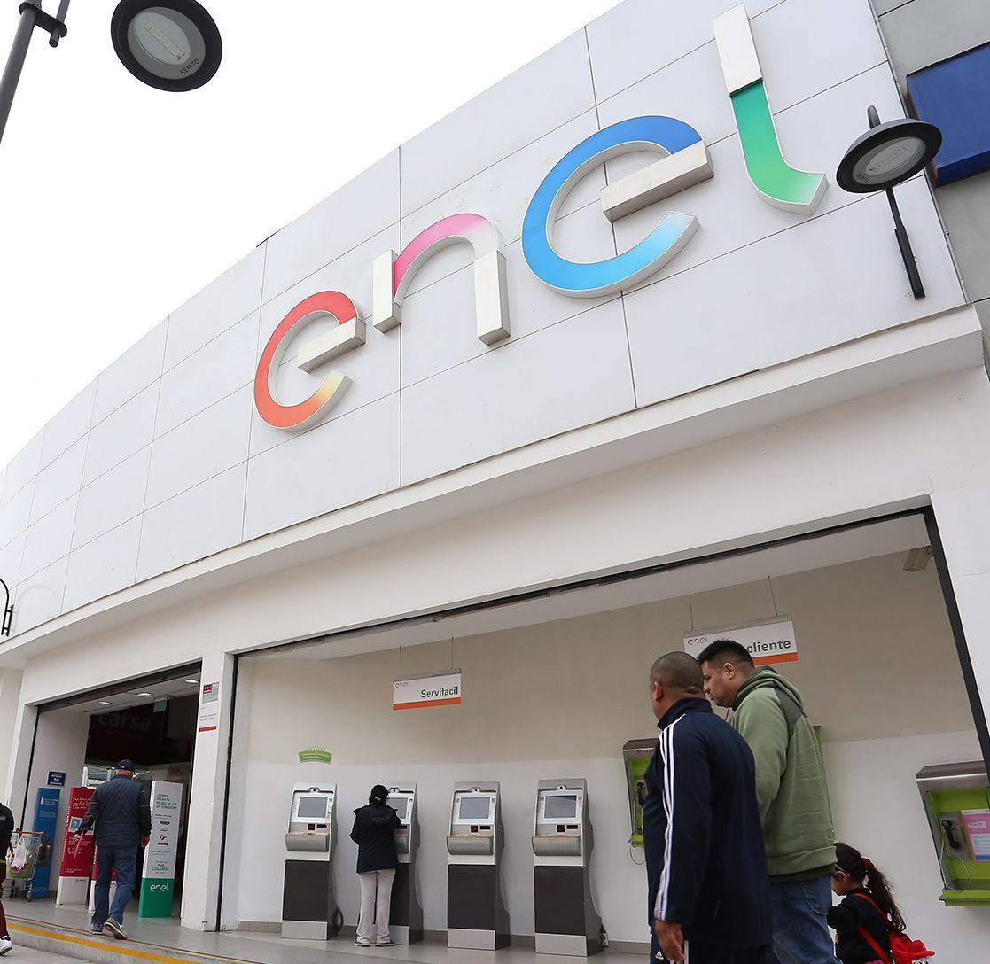 Barranca: Enel informa que vecinos ya cuentan con servicio eléctrico | FOTOS