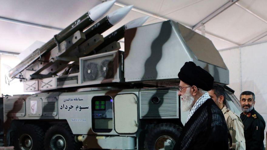 ¿En qué consiste el acuerdo nuclear iraní que ha provocando tensiones con EE.UU.?