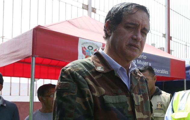 San Juan de Lurigancho: regidores exigen al alcalde Álex Gonzales que aclare caso de Gustavo Sierra