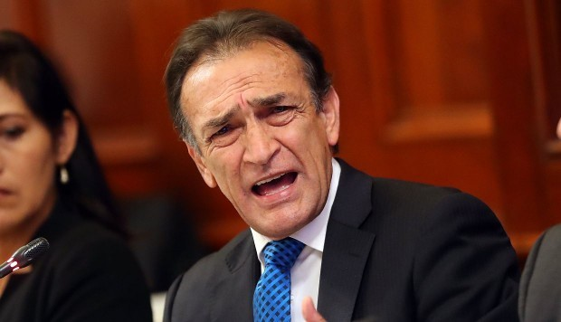 Héctor Becerril será investigado en Comisión de Ética por discriminación