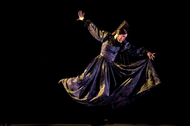 'Catedral', de Patricia Guerrero llega al Gran Teatro Nacional [VIDEO]