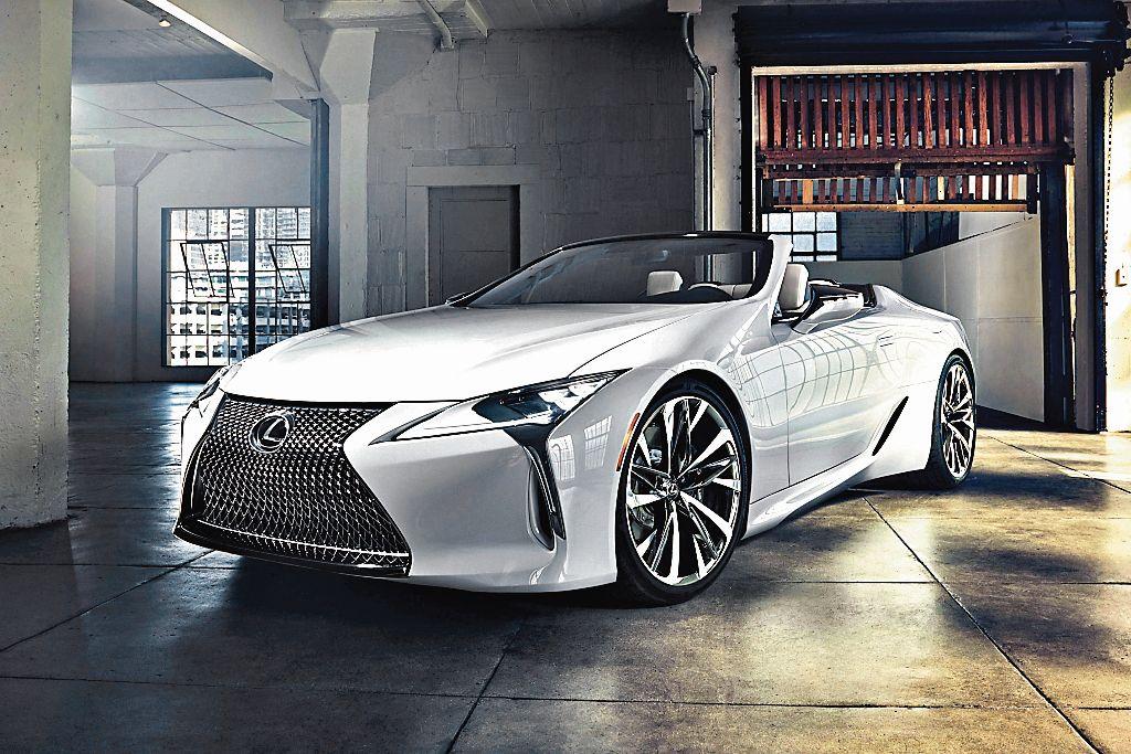 Lexus (Foto: Lexus)