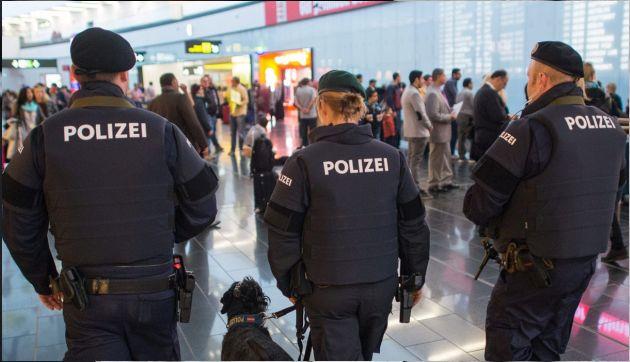 Bélgica: detienen a sospechoso por intento de ataque a embajada de Estados Unidos