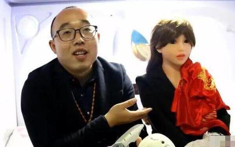 ¿Matrimonio con robots? Una alternativa para solteros en China