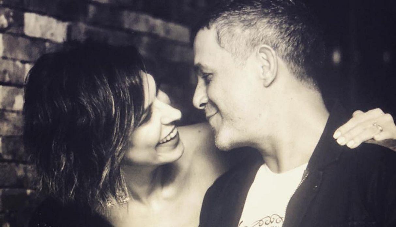Alejandro Sanz anuncia separación de su esposa Raquel Perera | FOTOS