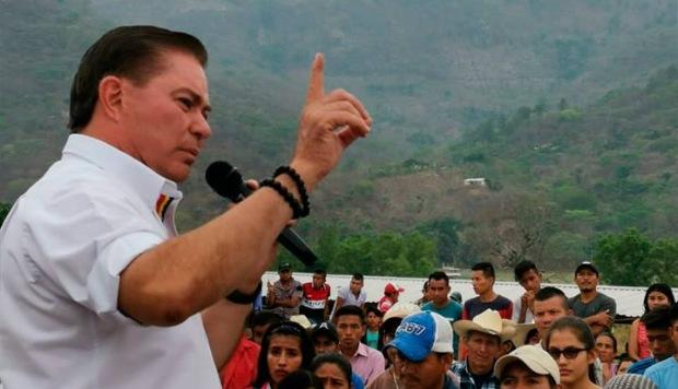 Estados Unidos captura y acusa de narcotráfico a candidato presidencial de Guatemala