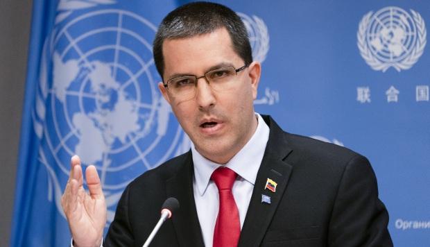 """Venezuela denuncia en la ONU efectos """"devastadores"""" de las sanciones de Estados Unidos"""