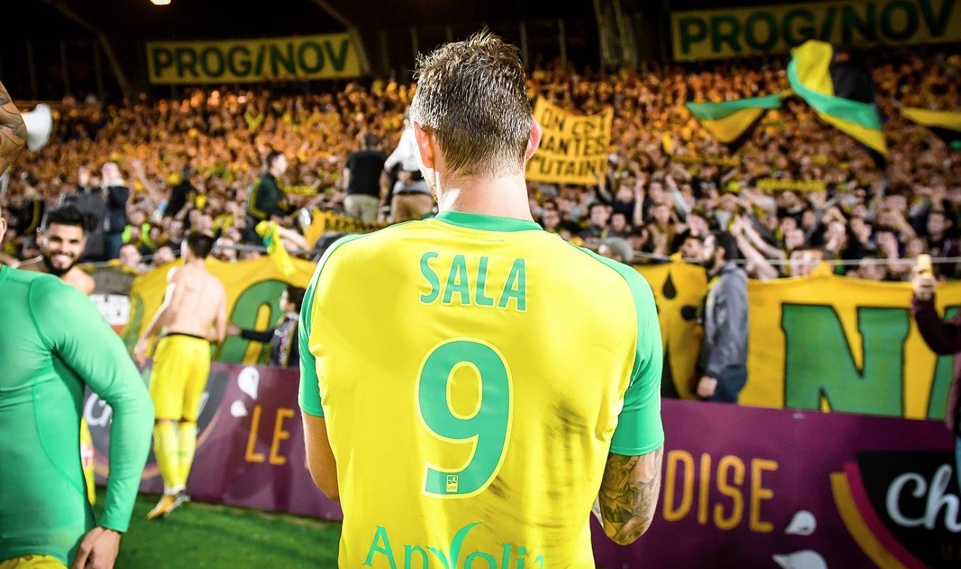 Nantes usará camiseta con los colores de Argentina en homenaje a Emiliano Sala