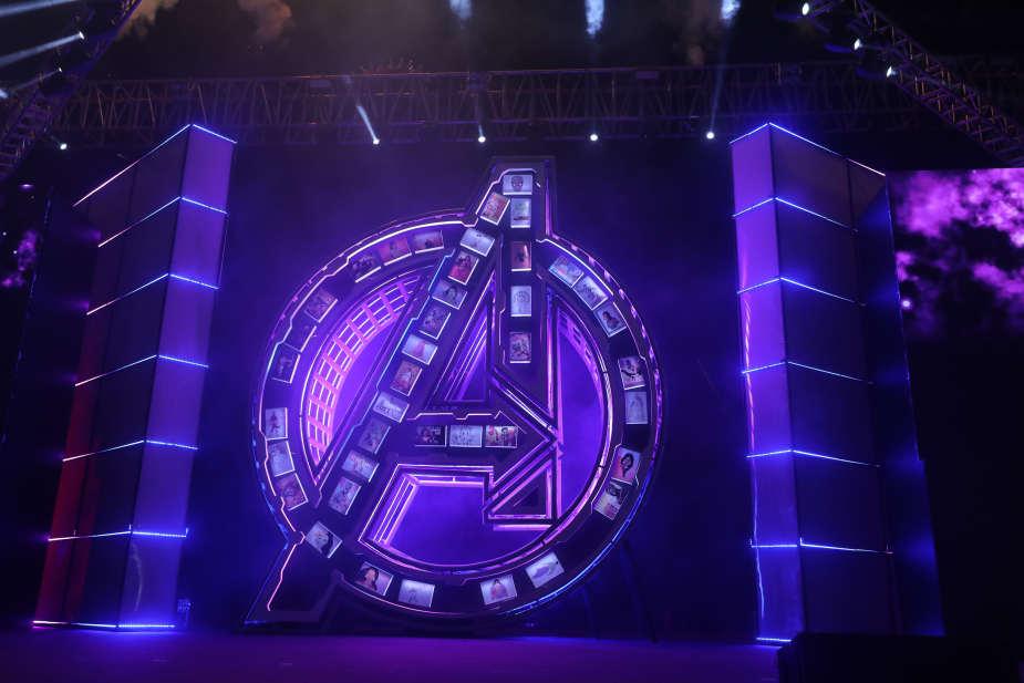 'Avengers: Endgame': ellos son los ganadores de las cinco entradas dobles para el estreno de medianoche