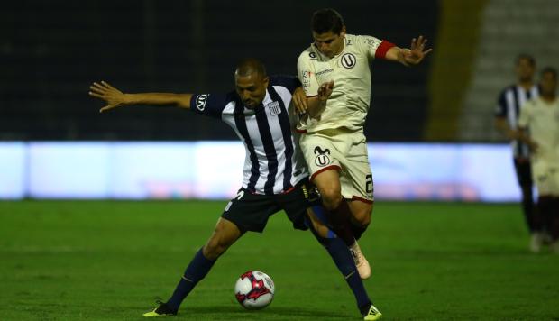 Liga 1: así se llamará el campeonato del fútbol peruano