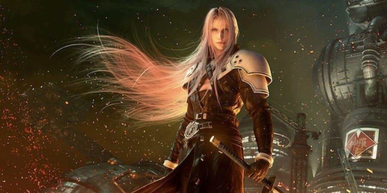 'Final Fantasy VII Remake' se deja ver en nuevos videos [VIDEOS]