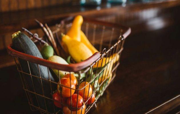 ¿Quieres bajar de peso? Cuatro consejos a tomar en cuenta a la hora de hacer las compras