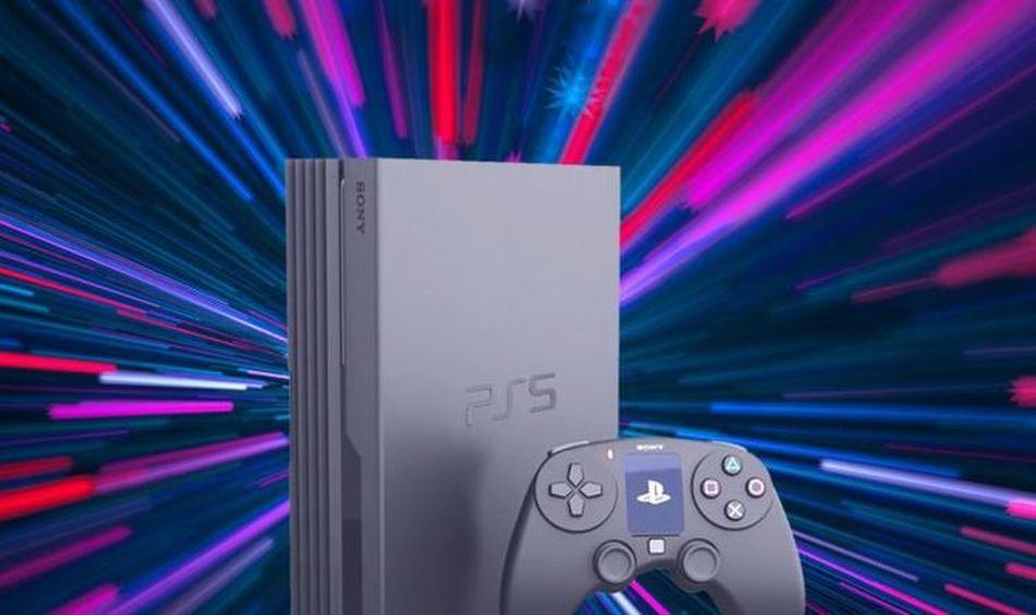 La PS5 será retrocompatible con PlayStation 4. (Foto: PlayStation 5)
