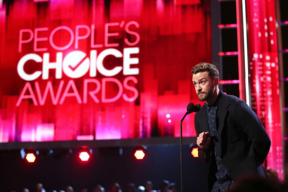 People's Choice Awards: Esta es la lista de ganadores
