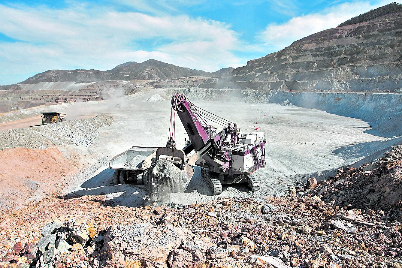 Gonzalo Tamayo Flores: Nuestra oportunidad con la minería
