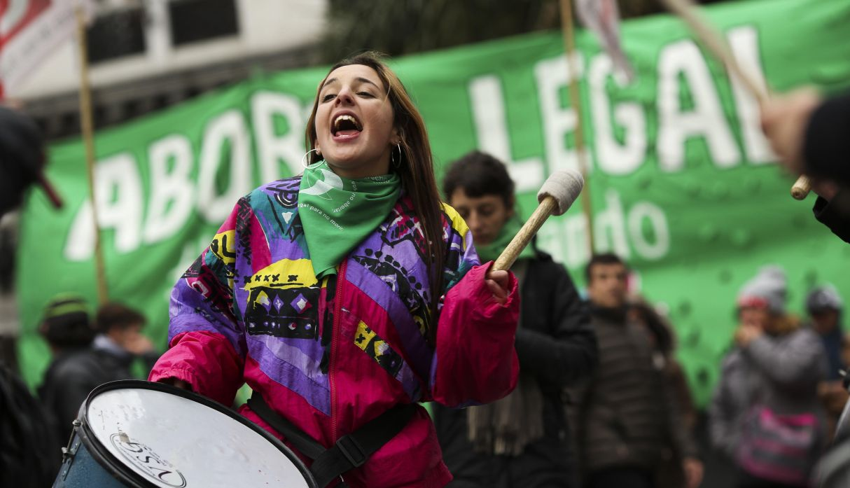 Argentina reinicia debate en el Congreso para legalizar el aborto