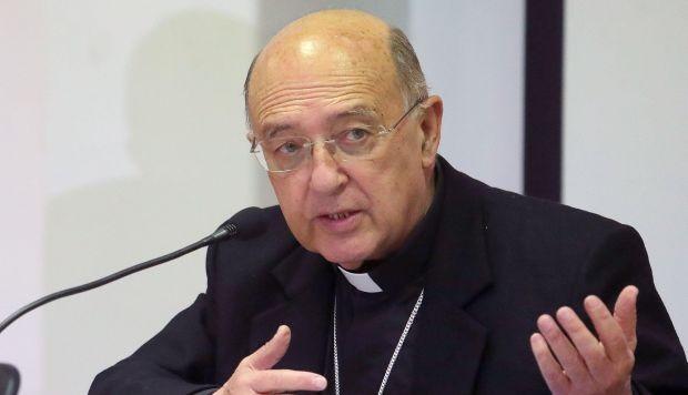 Las Bambas: cardenal Barreto pide transparencia y recuperar el diálogo