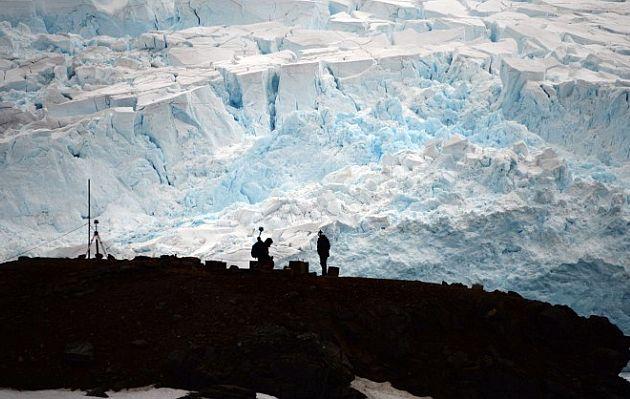 La Antártida, un destino de ensueño para turistas de todo el mundo