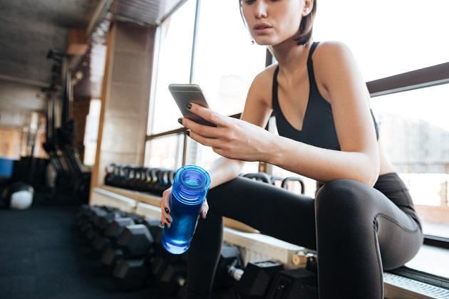 Esta app te insulta cuando no quieres entrenar