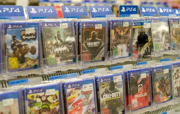 PlayStation ofrece videojuegos desde S/ 69 por Fiestas Patrias