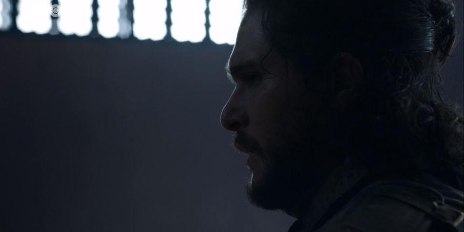 Game of Thrones: ¿qué pasó con Jon Snow al final de la serie?