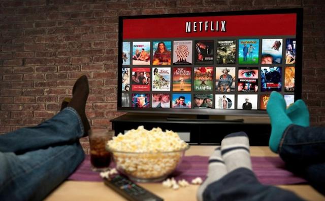 Netflix: conoce las series y películas que llegan en enero