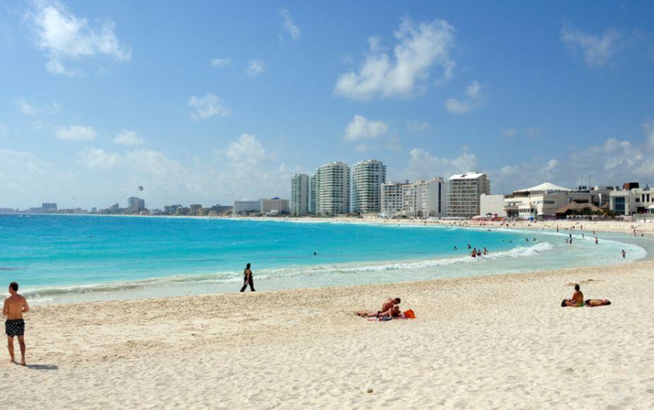 Se fugó a Cancún con el dinero de las copias de sus alumnos