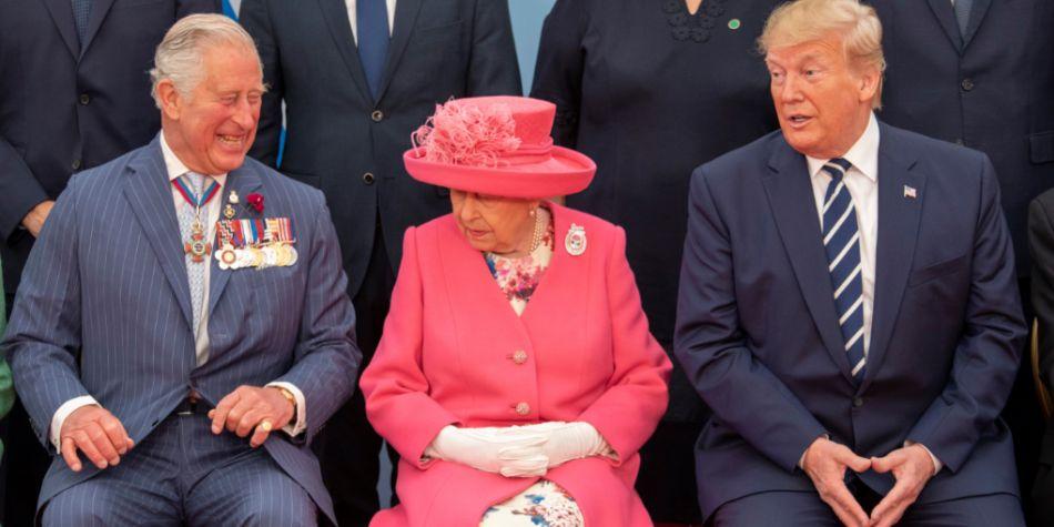 La polémica surgió después de que fuera divulgada una entrevista con el tabloide británico The Sun en las redes sociales. (Foto: AFP)