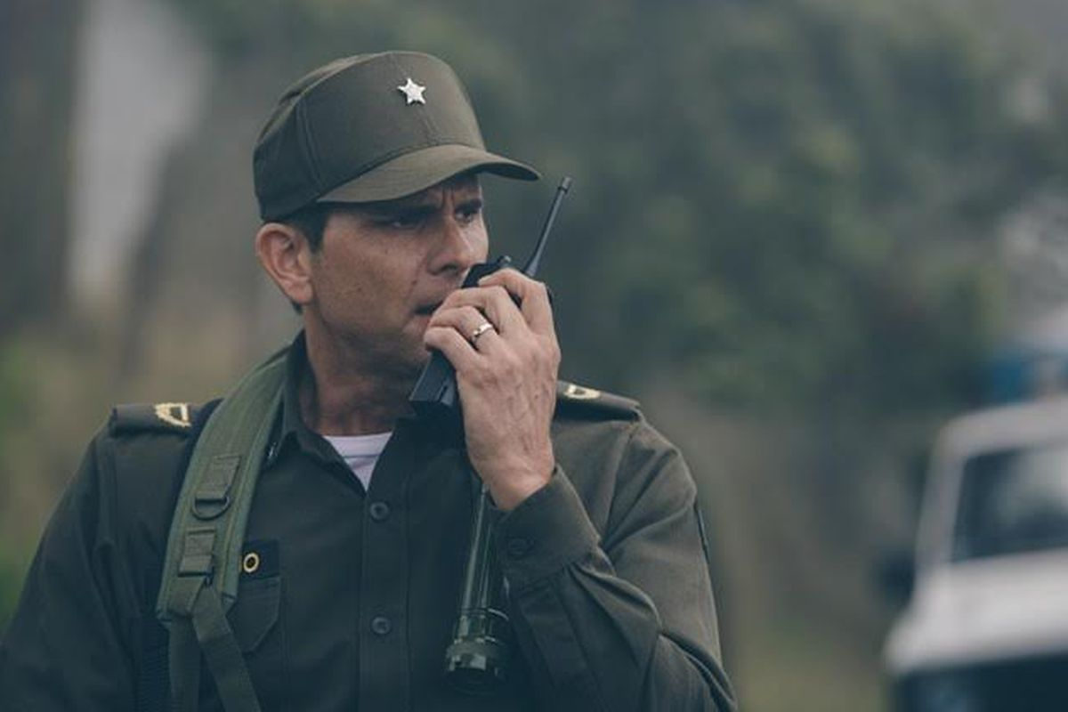 """¿Cómo ver """"El general Naranjo"""" - Temporada 2? - El Comercio - Perú"""