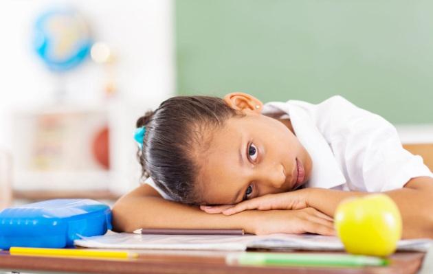 Enfermedades más comunes en la época escolar