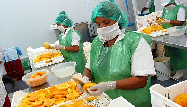 Exportaciones agrarias crecen 6% al sumar US$1,632 millones en primer trimestre